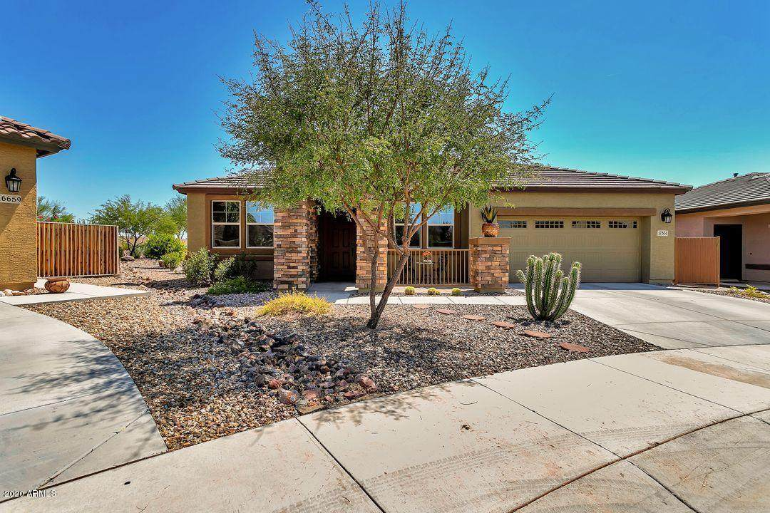 17531 Silver Fox Way - Photo 1