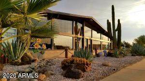893 W Wickenburg Way, Wickenburg, AZ 85390 (MLS #6128754) :: Lucido Agency