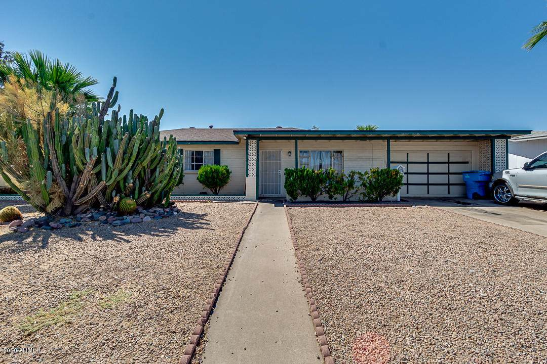 2217 Rancho Drive - Photo 1
