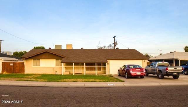 7215 N 37th Avenue, Phoenix, AZ 85051 (MLS #6130402) :: Selling AZ Homes Team