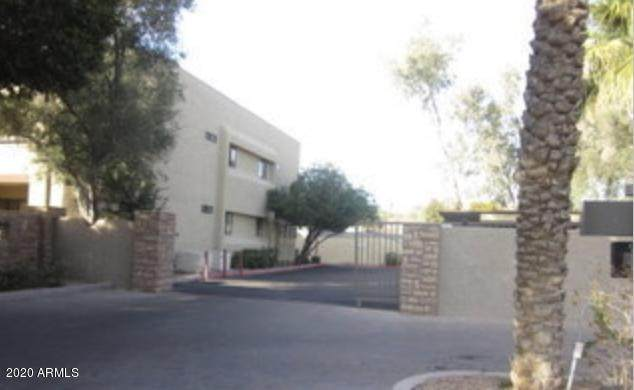 2228 N 52 Street #208, Phoenix, AZ 85008 (MLS #6130571) :: The Everest Team at eXp Realty