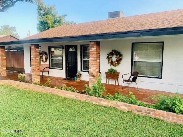 509 W Missouri Avenue, Phoenix, AZ 85013 (MLS #6130807) :: Selling AZ Homes Team