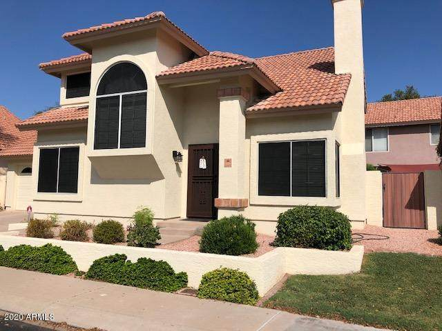 3806 E Ironwood Drive, Phoenix, AZ 85044 (MLS #6130856) :: Brett Tanner Home Selling Team