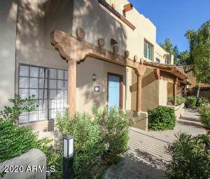 1446 E Grovers Avenue #22, Phoenix, AZ 85022 (MLS #6130872) :: The Property Partners at eXp Realty