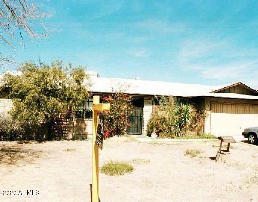8622 W Montecito Avenue, Phoenix, AZ 85037 (#6130913) :: The Josh Berkley Team