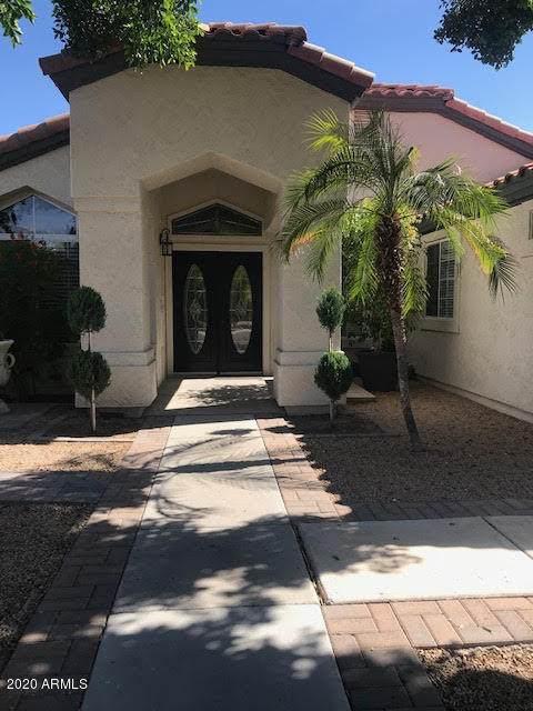 5225 W Topeka Drive, Glendale, AZ 85308 (MLS #6131403) :: Brett Tanner Home Selling Team