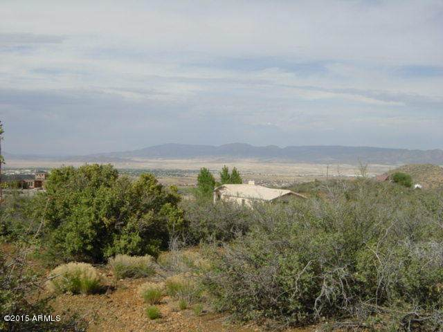 430 N Flying Fox Trail, Prescott, AZ 86303 (MLS #6131421) :: Yost Realty Group at RE/MAX Casa Grande