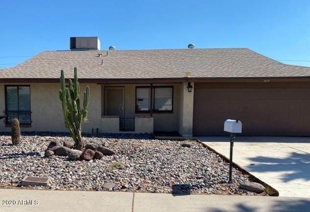 3019 W Libby Street, Phoenix, AZ 85053 (MLS #6132096) :: Selling AZ Homes Team