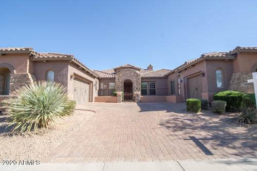 3960 E Navigator Lane, Phoenix, AZ 85050 (MLS #6132180) :: Long Realty West Valley