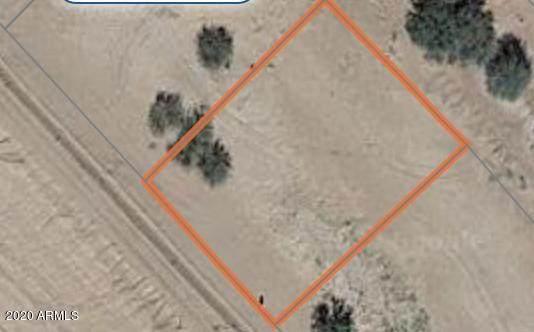 25400 W Boone Drive, Casa Grande, AZ 85193 (MLS #6132369) :: Conway Real Estate
