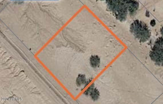 25410 W Boone Drive, Casa Grande, AZ 85193 (MLS #6132371) :: Conway Real Estate