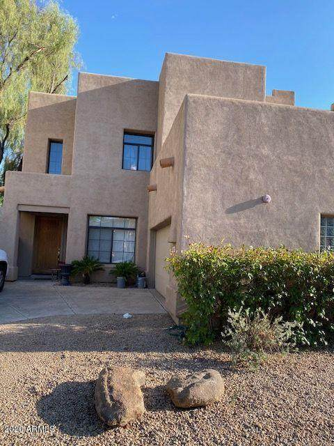 8367 E Cactus Wren Road, Scottsdale, AZ 85250 (MLS #6132409) :: Riddle Realty Group - Keller Williams Arizona Realty