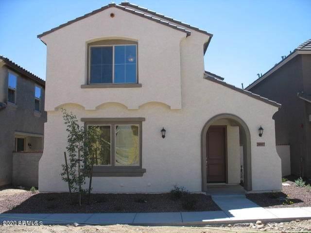 20957 W Hamilton Street, Buckeye, AZ 85396 (MLS #6132446) :: Scott Gaertner Group