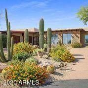 1018 N Boulder Drive, Carefree, AZ 85377 (MLS #6132455) :: The Property Partners at eXp Realty