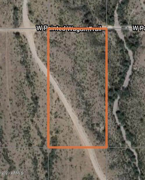 30230 W Painted Wagon Trail, Wittmann, AZ 85361 (MLS #6132743) :: The Everest Team at eXp Realty