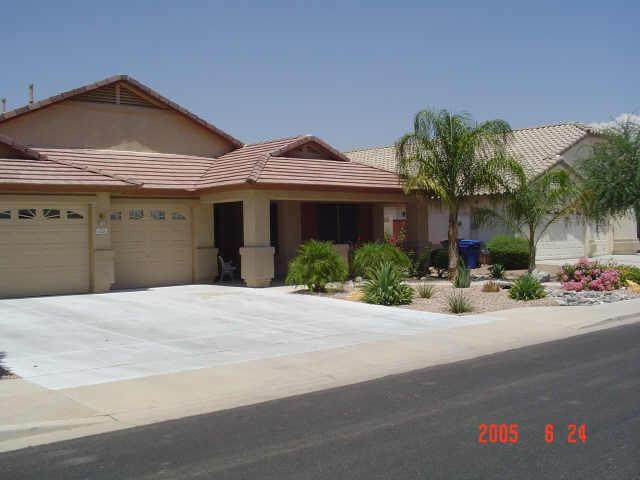 11250 E Prairie Avenue, Mesa, AZ 85212 (MLS #6133034) :: Conway Real Estate