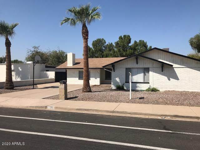 252 S Neely Street, Gilbert, AZ 85233 (MLS #6133769) :: Devor Real Estate Associates