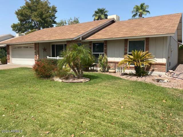 1332 W Gila Lane, Chandler, AZ 85224 (MLS #6134063) :: Conway Real Estate