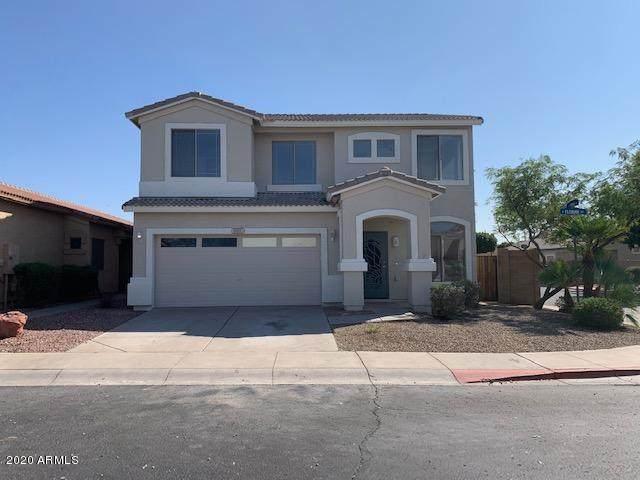 9905 E Florian Avenue, Mesa, AZ 85208 (MLS #6134471) :: Brett Tanner Home Selling Team
