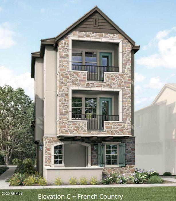 1665 E Dogwood Lane, Gilbert, AZ 85295 (MLS #6134582) :: The Property Partners at eXp Realty