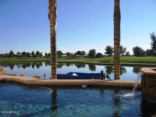 3475 S Oleander Drive, Chandler, AZ 85248 (MLS #6134609) :: Homehelper Consultants