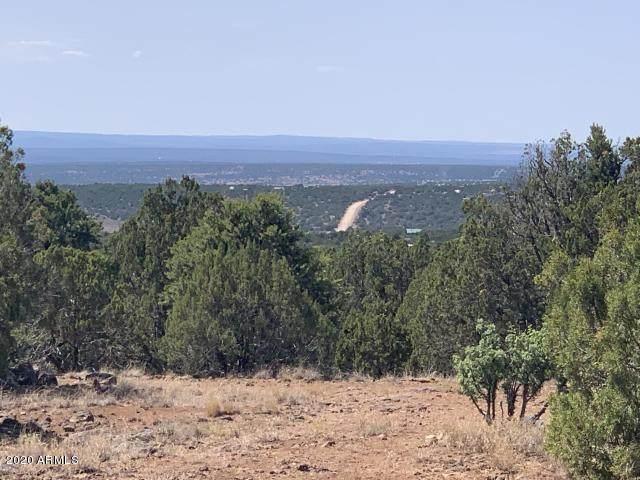 82 & 86 Co Rd 8054, Concho, AZ 85924 (MLS #6134719) :: Conway Real Estate