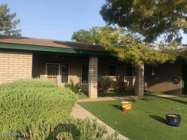 6402 N 183RD Avenue, Waddell, AZ 85355 (MLS #6134770) :: Conway Real Estate