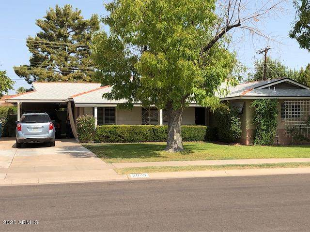 2034 W Northview Avenue, Phoenix, AZ 85021 (MLS #6134817) :: The Everest Team at eXp Realty