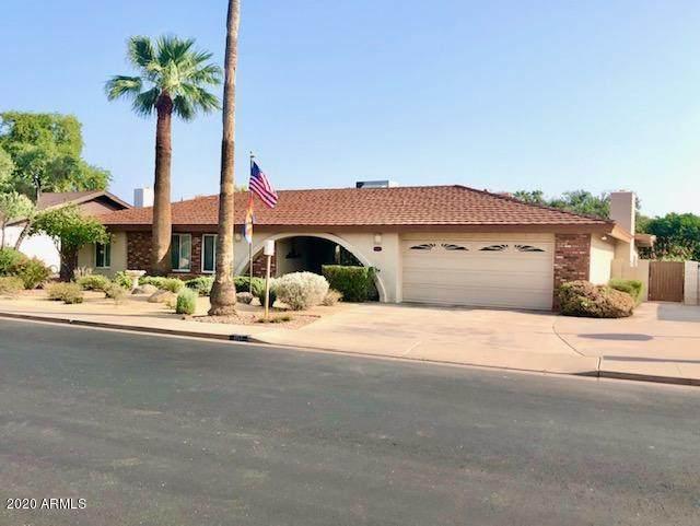 1717 E Hackamore Street, Mesa, AZ 85203 (MLS #6135006) :: The Property Partners at eXp Realty
