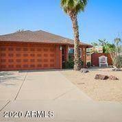 1720 E Bluefield Avenue, Phoenix, AZ 85022 (MLS #6135058) :: The Daniel Montez Real Estate Group