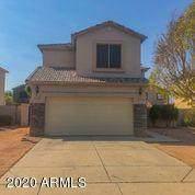 11367 W Apache Street, Avondale, AZ 85323 (MLS #6135153) :: Keller Williams Realty Phoenix