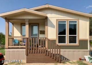 34623 S Bertha Street, Black Canyon City, AZ 85324 (MLS #6135233) :: Klaus Team Real Estate Solutions
