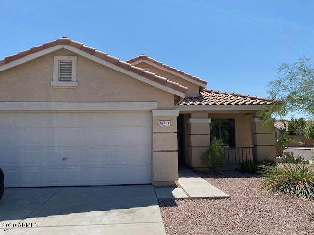 13501 W Young Street, Surprise, AZ 85374 (MLS #6135315) :: Lucido Agency