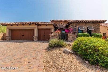 8225 E Teton Street, Mesa, AZ 85207 (MLS #6135378) :: The Bill and Cindy Flowers Team