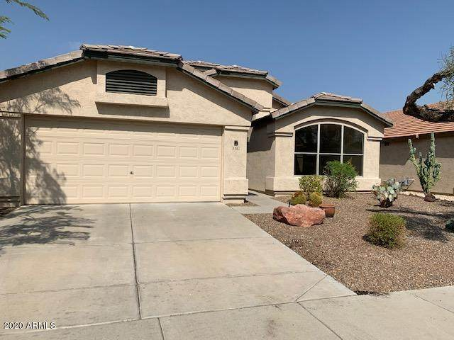 4418 E Lone Cactus Drive, Phoenix, AZ 85050 (MLS #6135498) :: The Everest Team at eXp Realty