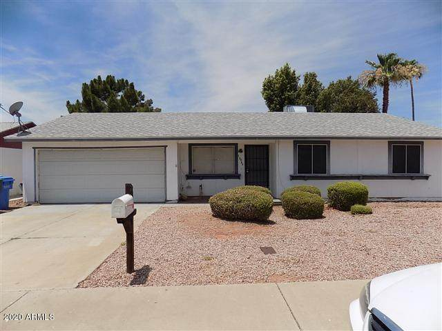 18044 N 32ND Lane, Phoenix, AZ 85053 (MLS #6135800) :: Lucido Agency