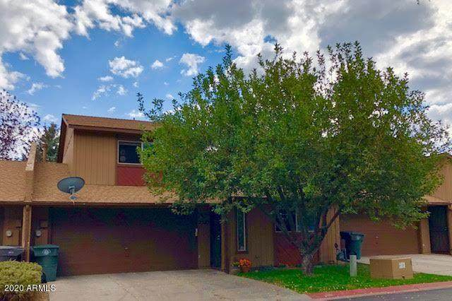 2525 E Heidi Loop, Flagstaff, AZ 86004 (MLS #6136015) :: The Bill and Cindy Flowers Team