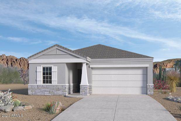 2027 E Northwood Drive, Phoenix, AZ 85024 (MLS #6136386) :: Lucido Agency