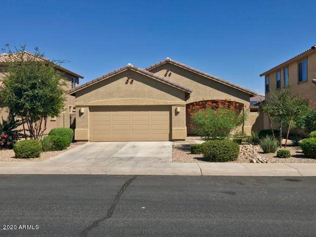 12128 W Desert Lane, El Mirage, AZ 85335 (MLS #6136550) :: The Garcia Group