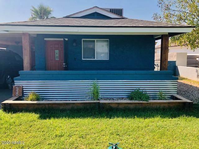 530 N Pasadena Street, Mesa, AZ 85201 (#6136951) :: AZ Power Team | RE/MAX Results