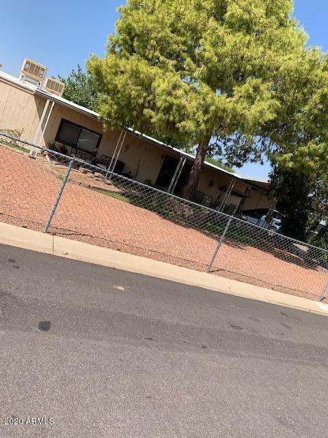 16032 N 68TH Avenue, Peoria, AZ 85382 (MLS #6136987) :: Long Realty West Valley