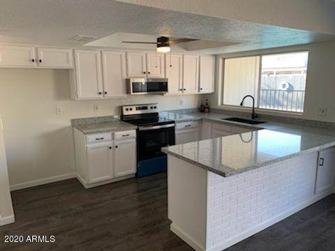 910 W Barrow Drive, Chandler, AZ 85225 (MLS #6137120) :: Keller Williams Realty Phoenix