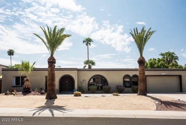 2233 E Myrtle Avenue, Phoenix, AZ 85020 (MLS #6137165) :: Keller Williams Realty Phoenix