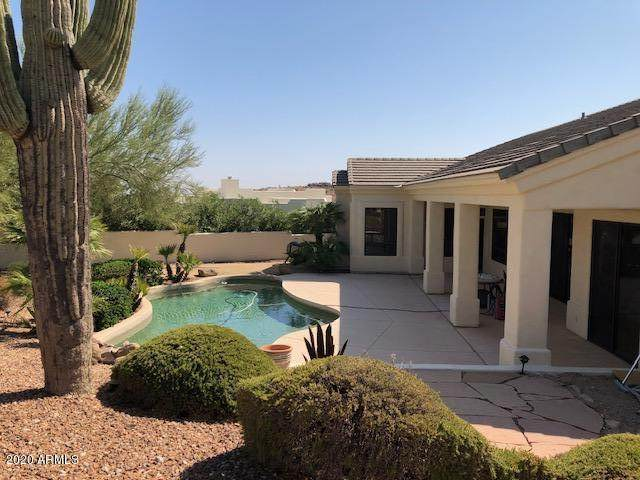 11205 N Garland Circle, Fountain Hills, AZ 85268 (MLS #6137553) :: Selling AZ Homes Team