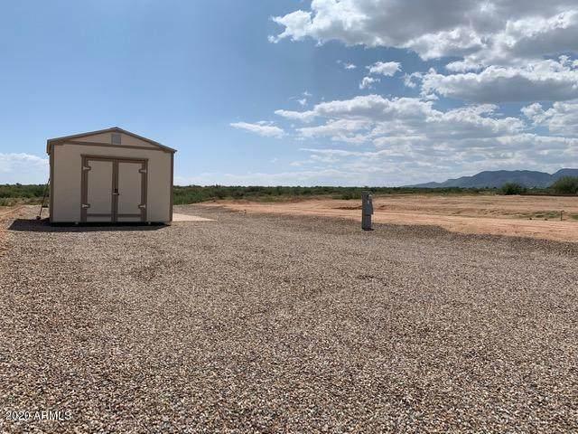 lot 165 Casa Del Rio Drive, Benson, AZ 85602 (#6137671) :: AZ Power Team   RE/MAX Results