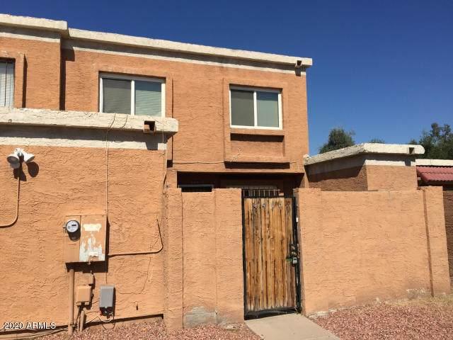 4406 E Pueblo Avenue, Phoenix, AZ 85040 (MLS #6137709) :: My Home Group