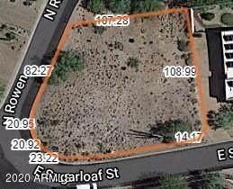 7360 E Sugarlaof Street, Mesa, AZ 85207 (MLS #6138375) :: The Property Partners at eXp Realty