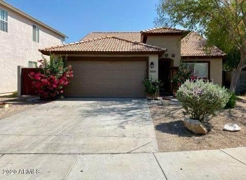1909 N 104TH Avenue, Avondale, AZ 85392 (MLS #6138556) :: Balboa Realty