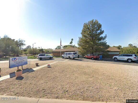 12430 N Scottsdale Road N, Scottsdale, AZ 85254 (MLS #6138574) :: Dijkstra & Co.