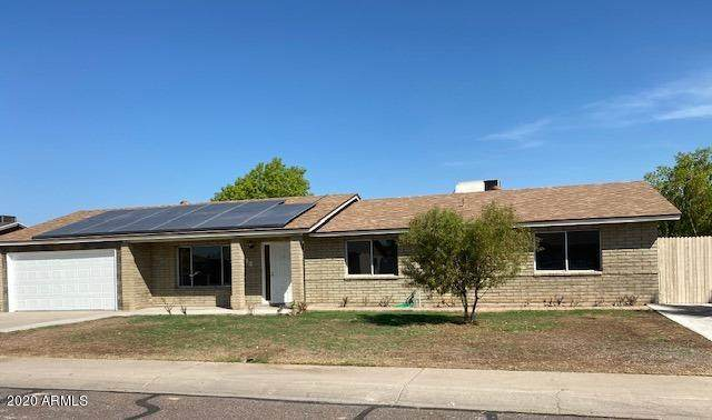 2108 W Wescott Drive, Phoenix, AZ 85027 (MLS #6138596) :: Arizona Home Group